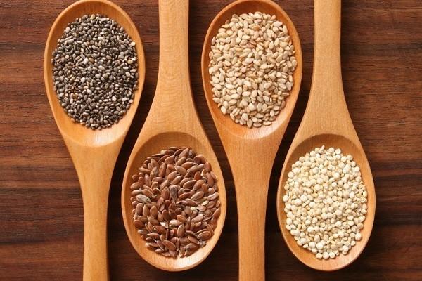 Семена конопли или семена чиа эффекты от курения конопли